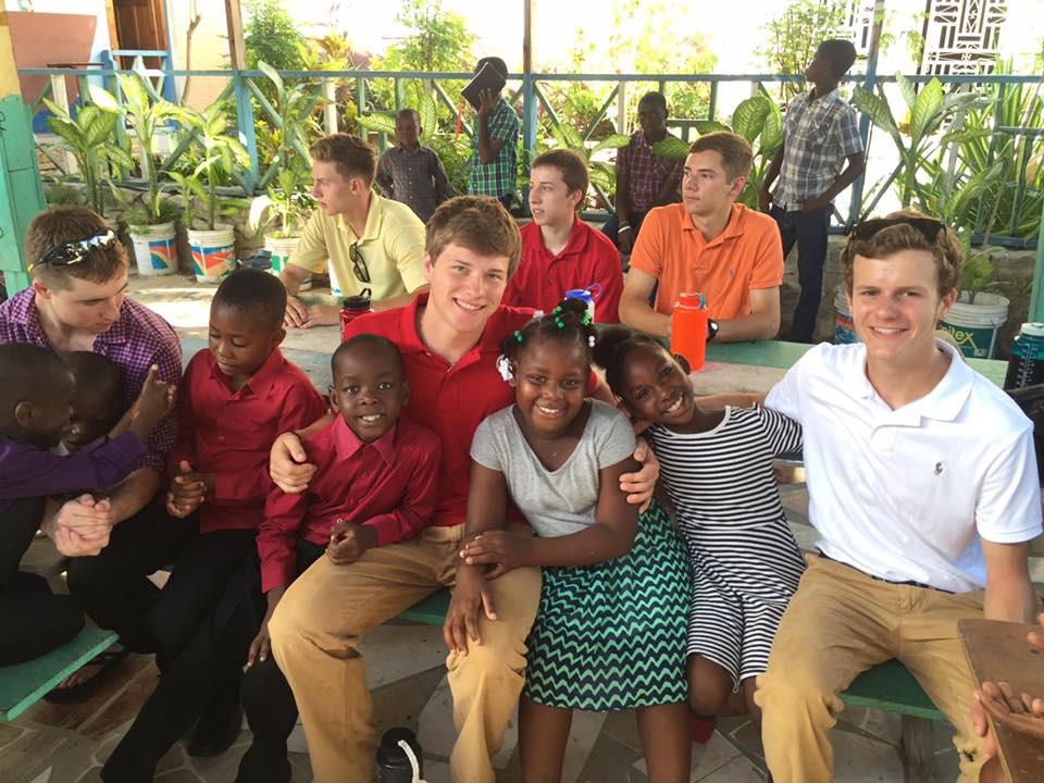 SJ Haiti 2