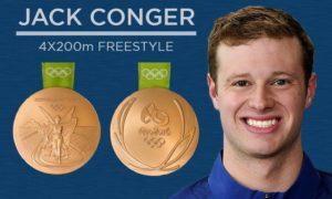 Jack Conger